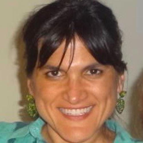 Claudia María García Alvarez
