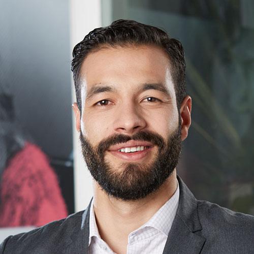 Mario Andrés Valderrama Díaz