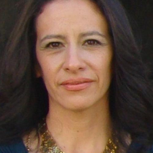 Olga Lucía Paredes Garavito