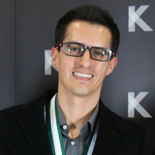 Carlos Humberto Veléz Ocampo