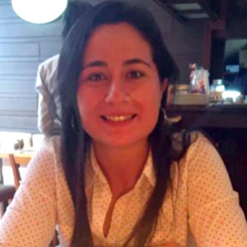 Laura Catalina Patiño Torres