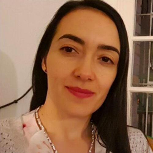 Mónica María Contreras Gómez