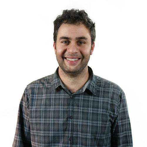 Pablo Vallejo Medina