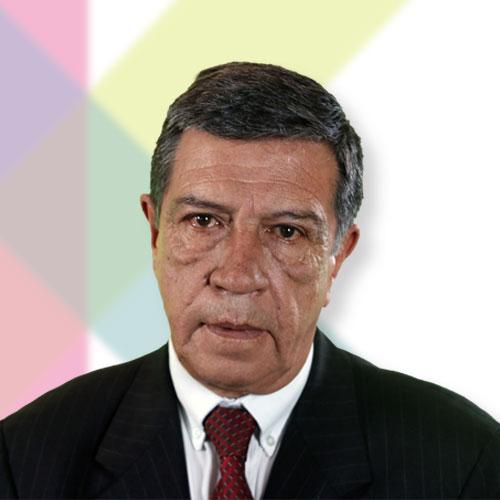 Luis Enrique Pantoja Coral
