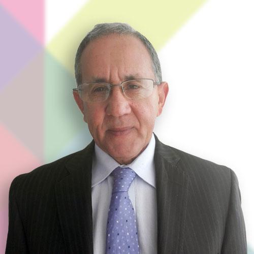 Adalberto Edgar Brugés Dam