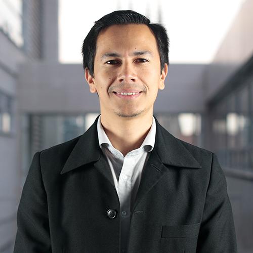 Jorge Luis Bacca Acosta