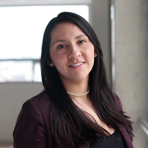 Luisa María Fernández Ospina