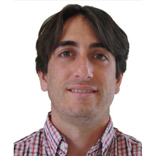 Gonzalo Cortés Luna