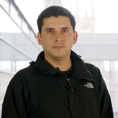 Edgar Andrés López Guarín