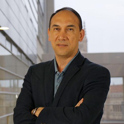 Javier Sánchez Castañeda