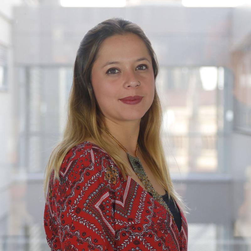 Mariana Ríos Naranjo