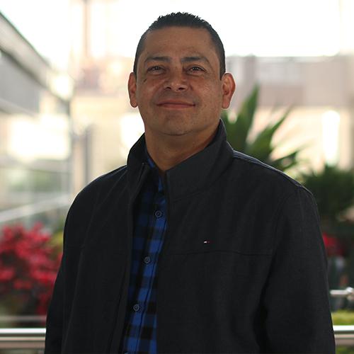 Reinaldo Medina Alzate