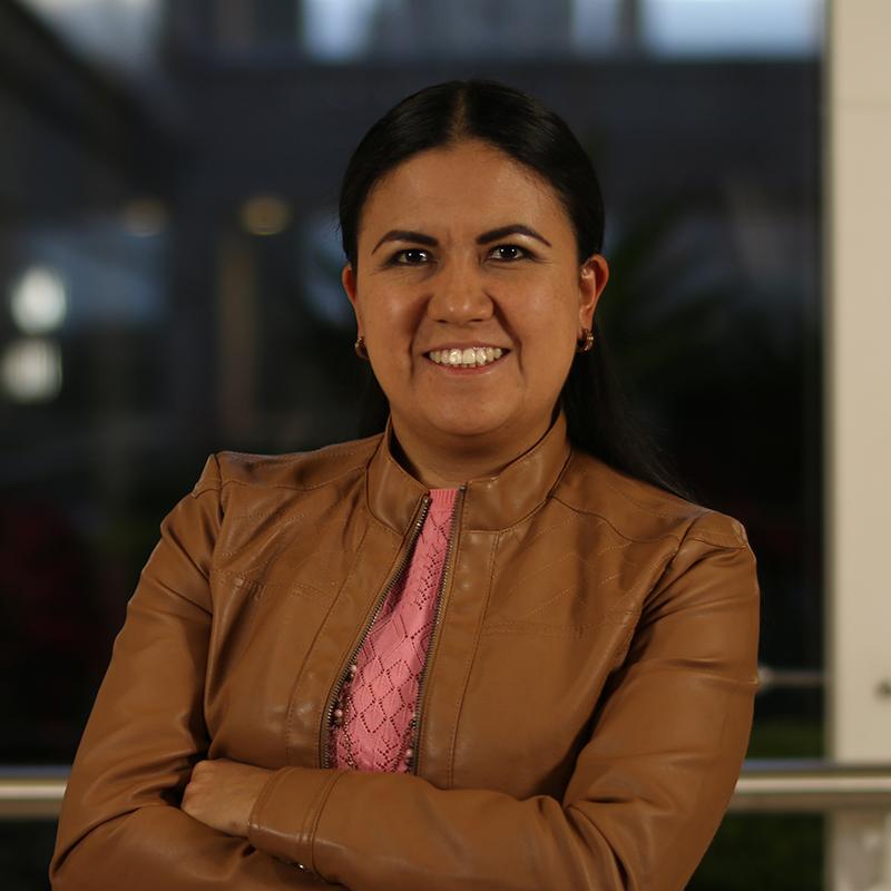 Ealeen Esneda Pérez Montaña