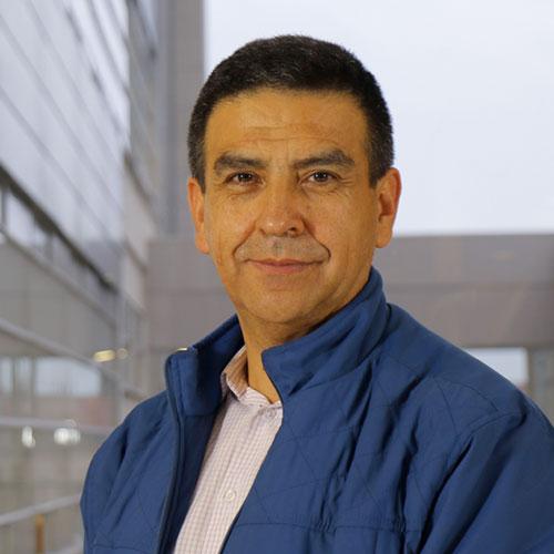 Gustavo Adolfo Díaz Valencia