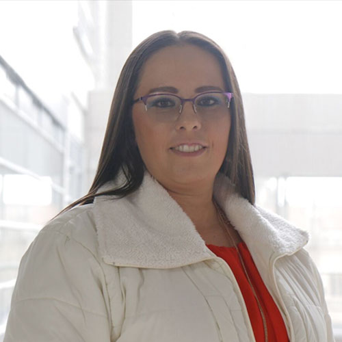 Claudia Patricia Ballesteros Vargas