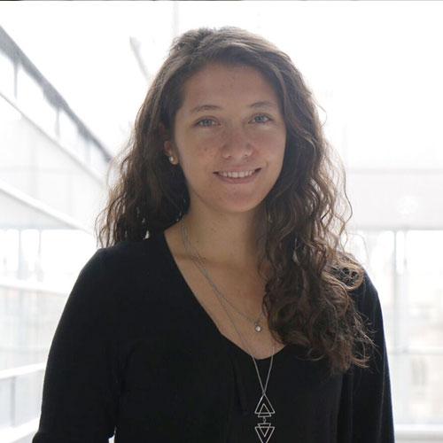 María Alejandra Hernández Velandia