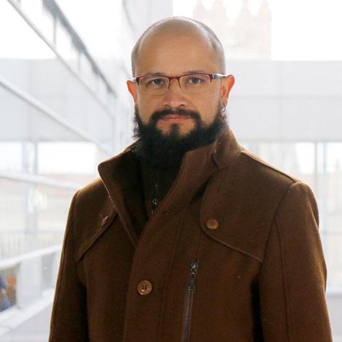Jorge Enrique Ávila Campos