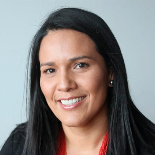 Janitza Ariza Salazar
