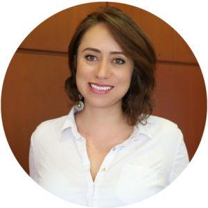 Imagen dela conferencista Lina Rondon